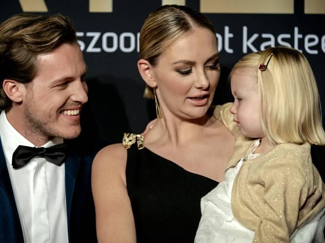 Zwangere Maxime Meiland hint op geslacht van baby