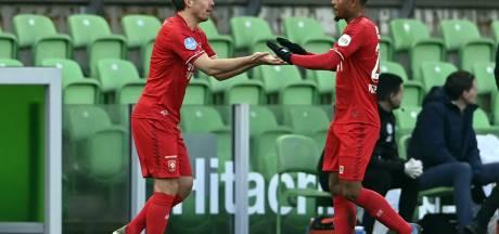 FC Twente heeft Brama en Ilic terug in wedstrijdselectie