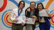 Maris Stella wint allereerste statistiekolympiade