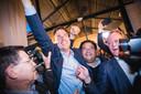 Mathias De Clercq (Open VLD) wordt de nieuwe burgemeester van Gent