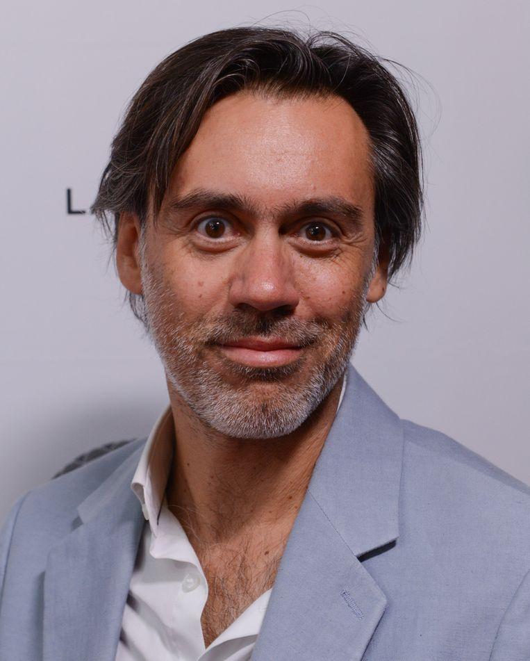 Regisseur Emmanuel Mourets: 'Ik laat het publiek liever een beetje zoeken, in plaats van ze iets op te dringen.'  Beeld George Pimentel