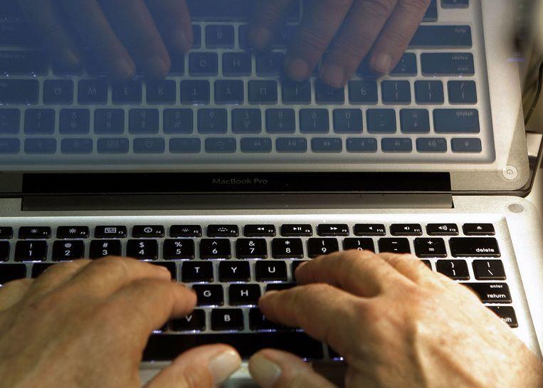 Via de computer kunnen de inwoners van Wezembeek-Oppem het beleid in hun gemeente mee bepalen.