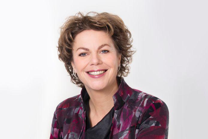 Ingrid Thijssen is nu nog  de baas bij Alliander. Op 1 juli begint zij als nieuwe voorzitter van VNO-NCW.