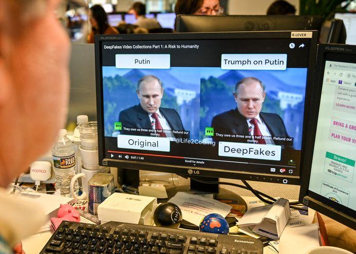 Hollandse Hoogte / AFP