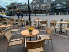 Bierlokaal De Engel in Oldenzaal tijdelijk gesloten wegens coronageval