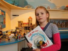 Janne (13) vijf jaar na handtekeningenactie wéér op de barricaden voor het Deventer Speelgoedmuseum