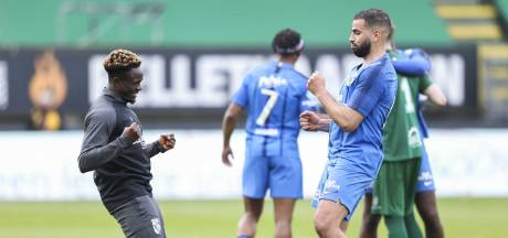 Alle ogen gericht op de transferzomer: 'td' Spors aan zet voor de verbouwing van Vitesse