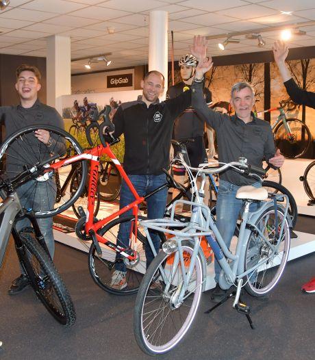 Zeeuws-Vlaamse winkeliers staan te popelen om weer open te gaan: 'Eindelijk weer mensen over de vloer'