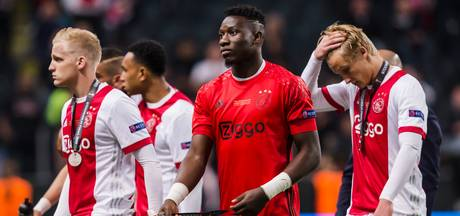 Geen Ajacieden op shortlist beste speler Europa League