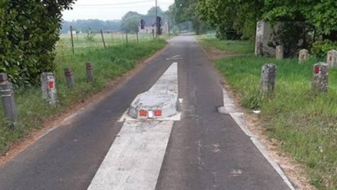 Proef met tractorsluizen opnieuw verlengd