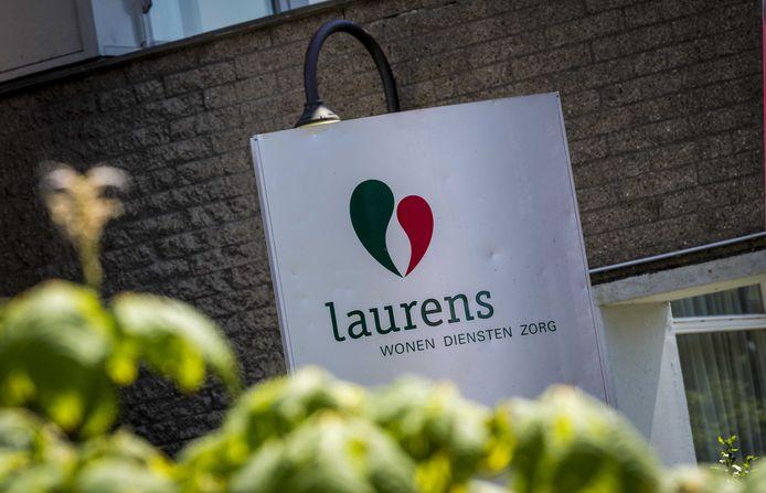 De Rotterdamse zorginstelling Laurens houdt meerdere open inloopdagen om nieuwe werknemers te vinden.