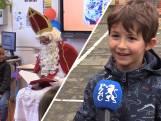 Deze kinderen weten nu ook wie Sinterklaas is