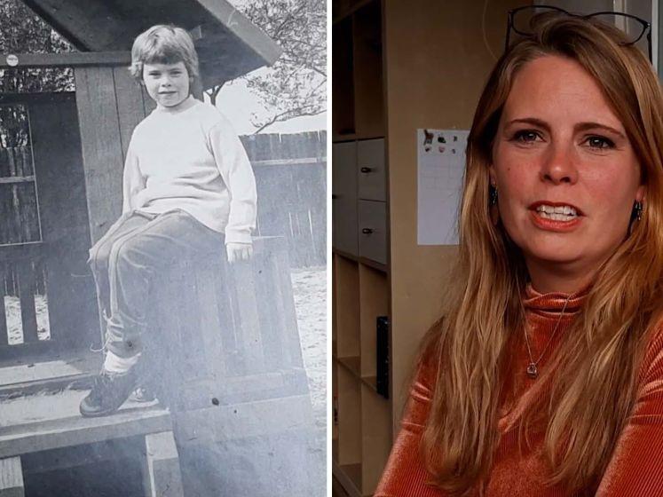 Jolanda groeide op met twee verstandelijk beperkte ouders