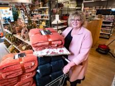 Anderhalf jaar na de verwoestende brand opent Arianne uit Brummen weer haar Blokker