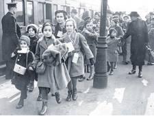 Amateurhistoricus wil gedenkteken voor levensreddende 'Kindertransporte' op station Bad Bentheim