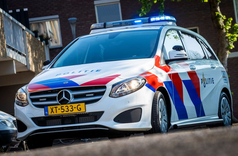 ANP LEX VAN LIESHOUT Beeld Hollandse Hoogte /  ANP