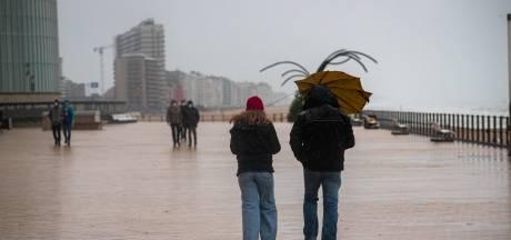Tempête, inondations: le temps risque d'être agité