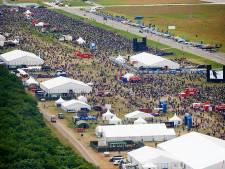 De vliegschaamte voorbij op Luchtmachtdagen Volkel: 250.000 bezoekers verwacht
