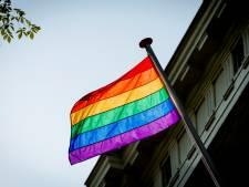 COC wil regenboogmonument om Roze Zaterdag te herdenken: 'Zwarte bladzijde in geschiedenis'