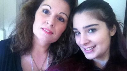 Cassidy (15) pleegde zelfmoord na pesterijen die zelfs tot verkrachting leidden. De brief van haar moeder zorgt voor enorme krop in de keel