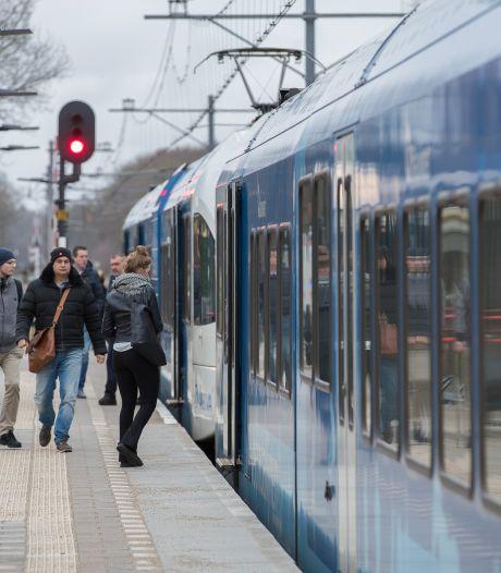 Weekend lang geen treinen op meerdere trajecten rondom Zwolle