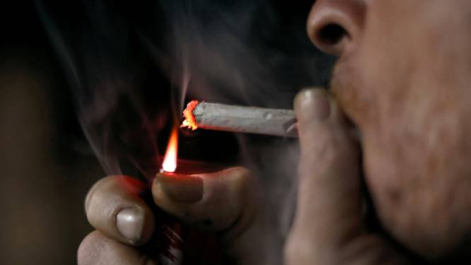 Er wordt meer gerookt: 1,1 miljard rokers ter wereld