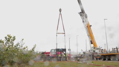 """""""Alle zeven Antwerpse zeesluizen op termijn energieneutraal"""""""
