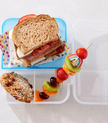 7 Tips voor een gezonde broodtrommel