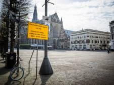 Darryl Danchelo Osenga is nieuwe stadsdichter Haarlem