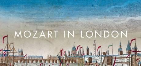Bont Londens album van The Mozartists grossiert in wereldpremières