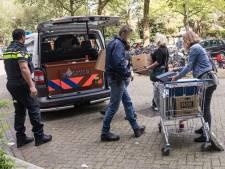 Actie tegen heling in Wijk bij Duurstede