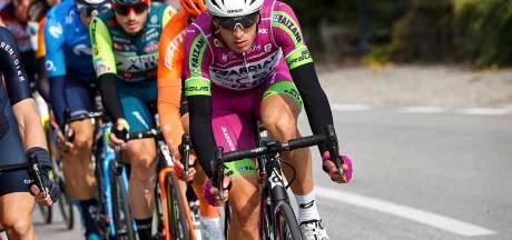 Tonelli niet in de Giro na positieve test, zijn ploeggenoten starten wél