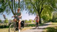 Nieuw asfalt voor fietssnelweg naar Hulst