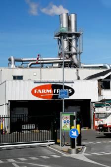 Hellevoetsluis waarschuwt Farm Frites voor geluidsoverlast: tot 300.000 euro boete per overtreding