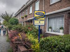 Huizenprijzen stijgen met meer dan 8 procent; NHG-grens ook hoger