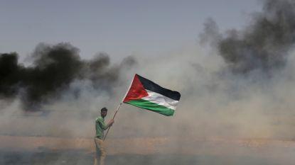 """Israëlische scherpschutters uiten in open brief """"schaamte en verdriet"""" over schieten op ongewapende Palestijnen"""