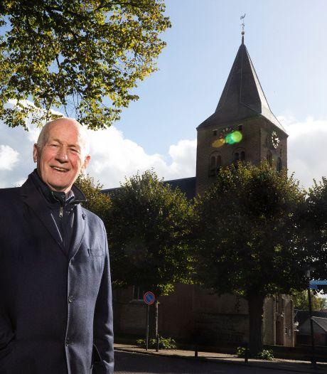 Ludger bracht het christelijk geloof in de Achterhoek: 'We weten best veel over hem'