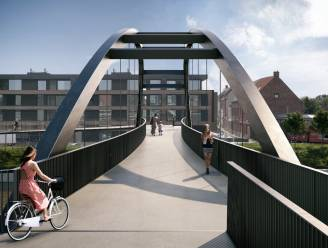 """Aanleg nieuwe Lovelingbrug over Schipdonkkanaal start begin maart: """"Eerst tijdelijke brug bouwen, en dan oude brug afbreken"""""""