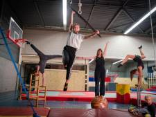 Fabriek Fysiek opent in Arnhem: 'Dit is het nieuwe circus, zonder dieren en piste met zaagsel'
