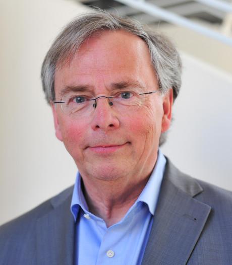 Willem Bijleveld eerste voorzitter van VeluweAlliantie