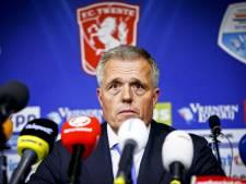 FC Twente vreest voor voortbestaan