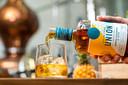 De botanische rum van Spirited Union Distillery.