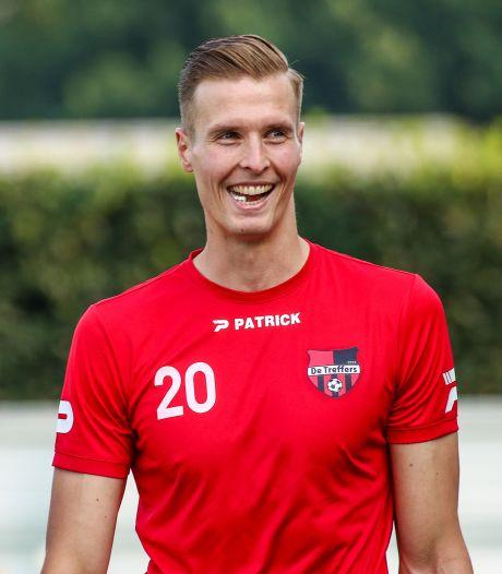 De Treffers haalt Patrick Heesakkers terug van Achilles'29