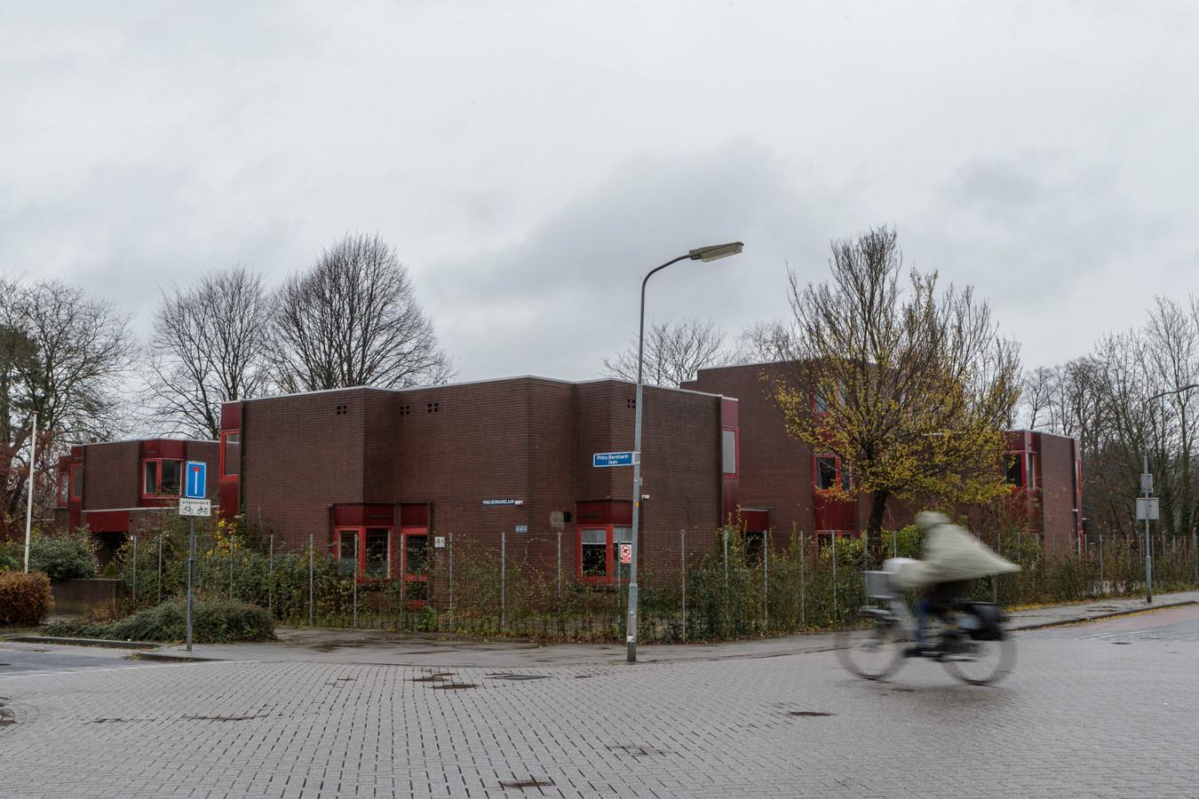 De Verborgen Kracht aan de Prins Bernhardlaan in Zutphen.