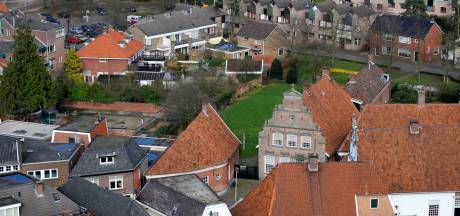 Burgemeester Welman: 'Wat voor gemeente wil Oldenzaal straks zijn?'