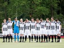 Het allerlaatste amateurvoetbal: nog 4 finales te gaan