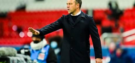 """Hansi Flick veut quitter le Bayern en fin de saison: """"Je l'ai annoncé à l'équipe"""""""