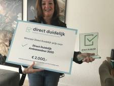 Inwoners met verstandelijke beperking helpen in Hof van Twente bij stimuleren duidelijke taal in brieven