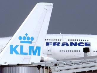 Opnieuw fors verlies verwacht voor Air France-KLM