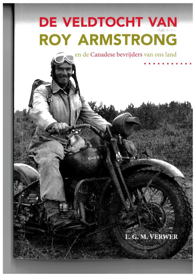cover De veldtocht van Roy Armstrong